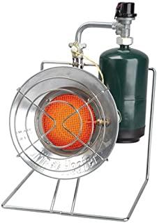 Mr. Heater F242300 MH15C 10,000-15,000 BTU 炊具 镀铬色 1包 F242300