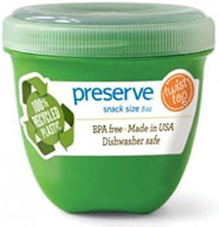 Pre Mini Storage Green Size 8z Pre Mini Storage Container Apple Green 8z Green 1 CT