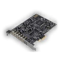 Creative 创新科技 Sound Blaster Audigy FX 声卡