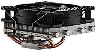 保持安静!BK008 PURE ROCK SLIM CPU 散热器 120W TD