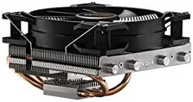 BE quiet bk008纯摇滚修身 CPU Cooler 120W TDP