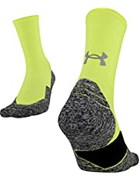 Under Armour Run Cushion 反光 3.0 船员袜,1 双