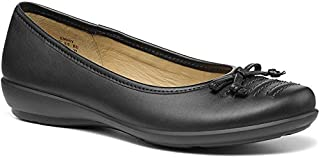 Hotter 女士 Emmy 浅口芭蕾舞鞋