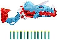 NERF 热火 三角龙爆破玩具枪
