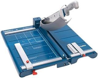 Dahle 562 切割机(至DIN A4,35页切割性能)蓝色