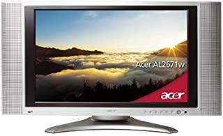 Acer 宏碁 AL2671W 26 英寸宽屏液晶电视