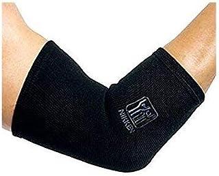 护肘 - 1833 - *,环状*,高尔夫,网球,健身房恢复支撑带,男女适用 - 运动肘部护具 - 大号