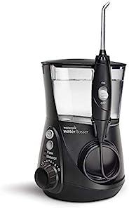 waterpik 潔碧 WP-662EU Ultra Professional 口腔沖洗器 潔牙器,黑色 (無需變壓器,個別老式插座可能需要轉換插頭)