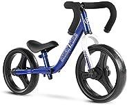smarTrike 1030800 折叠跑步自行车 蓝色