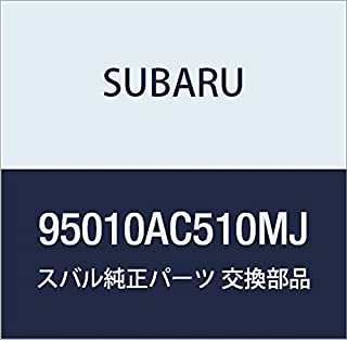 SUBARU (斯巴鲁)原装部件 马自特 地亚 力狮 4门轿车 力狮 旅游车 产品编号95010AC510MJ