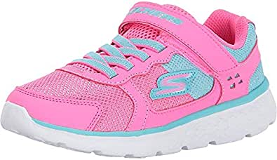 Skechers 女童 GO Run 400-Sparkle Sprinters 运动鞋