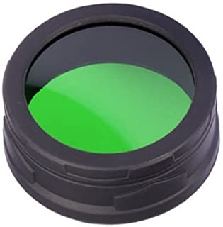 Nitecore NFG60 绿色过滤器 TM11/TM15/MH40