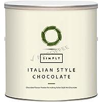 Simply 意大利風格熱巧克力粉 1.5 公斤