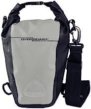 Overboard 防水卷顶 SLR 相机包,灰色/黑色,7 升