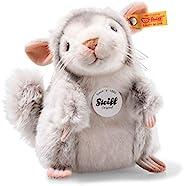 Steiff 栗鼠 70143 灰色/白色