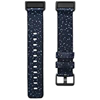 Fitbit Charge4 GPS 健身腕帶Tracker sold separately 2.アクセサリ S size Midnight S