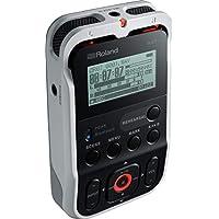 ROLAND R-07 高分辨率便携式音频录像机R-07