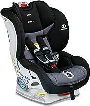 Brutax 宝得适 马拉松扣式敞篷汽车座椅—1层碰撞保护—后向和面向—5至65磅(约2.26千克—29.48千克),Ashton