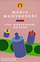 Montessori Method (English Edition)
