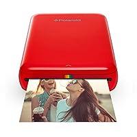 Polaroid 拉链移动打印机