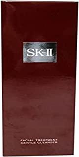 SK-II Facial Treatment Gentle Cleanser 温和护肤洗面奶 120克