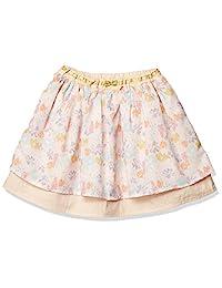 ECP 裙子 蕾丝雪纺裙 女孩 14281521