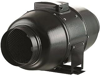 Airflow AVENTA 内置散热风扇,26 W,230 V,黑色,100 毫米