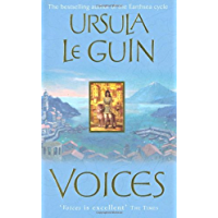 Voices (Annals of the Western Shore Series Book 2) (English…