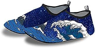 globalwareback 沙滩袜,浮潜鞋,游泳袜,浮潜袜子,游泳袜,防滑