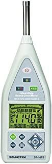 FUSO 数据记录仪/附微型SD卡的噪音计 ST-107S