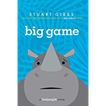Big Game (FunJungle Book 3) (English Edition)