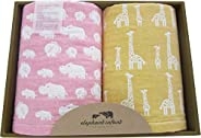 elephant infant 礼物 多色