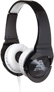 Pioneer STEEZ 808 SE-MJ751I 立体声耳机,黑色