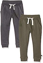 MINYMO 男童长裤