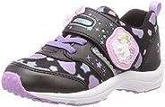 Carrot 运动鞋 速干 15~19cm 有0.5cm 女童 CR C2278