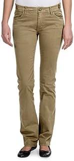 Gramicci 女式 31 英寸罂粟花裤