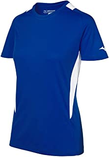 Mizuno Fastpitch 垒球圆领运动衫