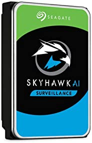 Skyhawk AI 12TB 3.5IN 6GB/S INT