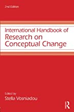 International Handbook of Research on Conceptual Change (Educational Psychology Handbook) (English Edition)