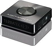 Terratec德国坦克Aureon傲龙 X Fire 8.0HD 外置声卡108 dB