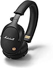 Marshall 马歇尔 Monitor 蓝牙耳机-黑色