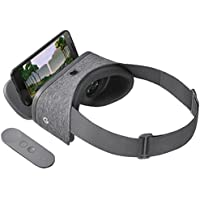 Google daydream View – VR 耳机 蓝灰色