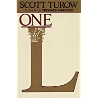 One L: The Turbulent True Story of a First Year at Harvard L…