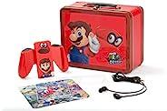 PowerA Nintendo Switch 午餐盒套装 - *马里奥奥德赛帽