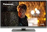 Panasonic 松下 TX-24JS350B 智能高清就绪电视 带Freeview Play