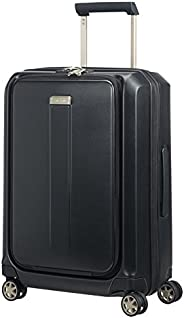 Samsonite 新秀丽 Spinner 55 转轮行李箱(55cm-40L),黑色
