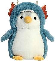 Aurora - 绒球企鹅 - 7 英寸绒球龙