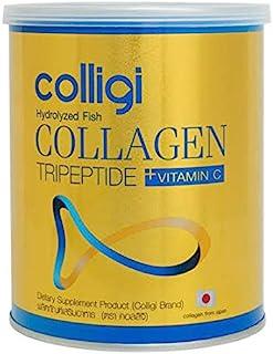 Colligi Amado(卢森堡 卢森堡 ) 胶原蛋白高级三肽 110,000 毫克 尺码 110g。