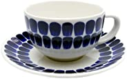 ARABIA 24h TUOKIO 茶杯/咖啡杯 茶杯&托盘套装 0