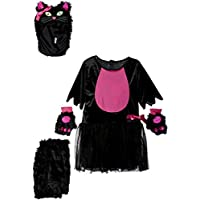 Miss Kitty Cat Kids Costume